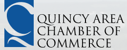 Quincy Area Chamber of Commerce Logo